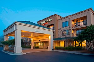 Courtyard by Marriott Hotel Gulf Shores