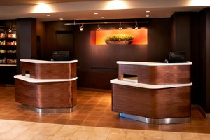 Courtyard by Marriott Hotel Rossford