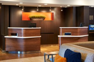 Courtyard by Marriott Hotel Maumee