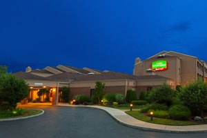 Courtyard by Marriott Hotel Rochester