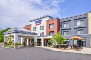 Fairfield Inn & Suites by Marriott Rochester