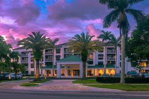 Courtyard by Marriott Hotel Naples