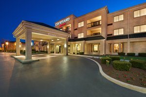 Courtyard by Marriott Hotel Mishawaka