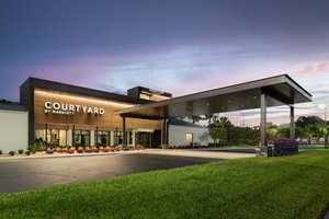 Courtyard by Marriott Hotel Tampa Westshore