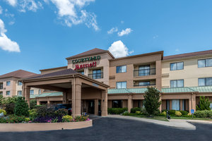 Courtyard by Marriott Hotel Tupelo