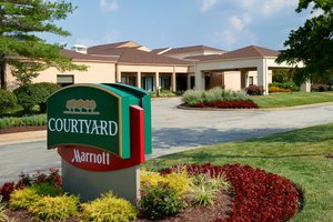 Courtyard by Marriott Hotel Creve Coeur