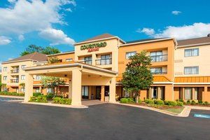 Courtyard by Marriott Hotel Tuscaloosa