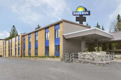 Days Inn Kenora Room Rates