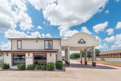 Days Inn College Station