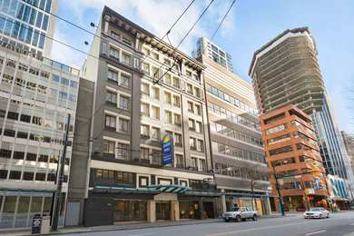 Days Inn Downtown Vancouver