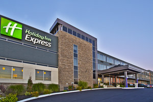 Holiday Inn Express Hotel & Suites Sault Ste Marie