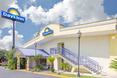 Days Inn University Center Tallahassee