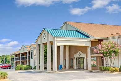 Days Inn Lake Norman Mooresville