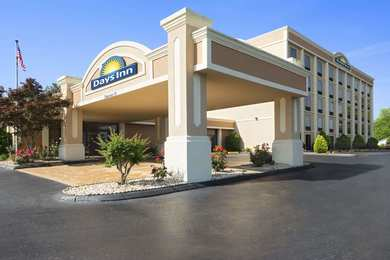 Days Inn Downtown Rome