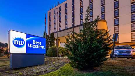 Best Western Potomac Mills Hotel Woodbridge