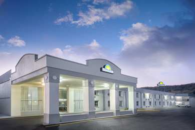 Days Inn Airport Roanoke
