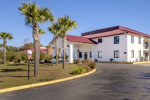 Americas Best Value Inn Crestview