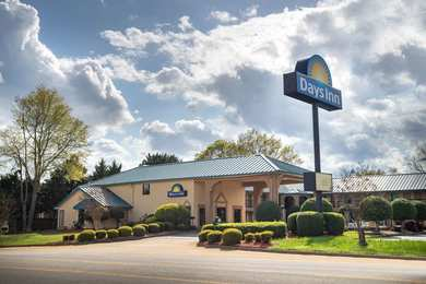 Days Inn of Thomaston