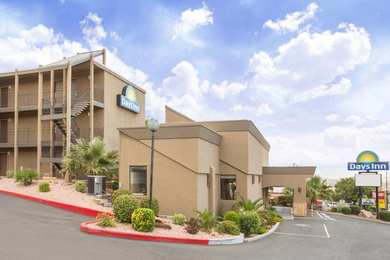 Days Inn Thunderbird St George
