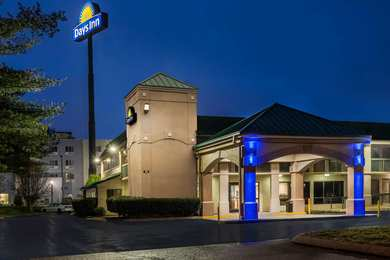 Days Inn North Clarksville