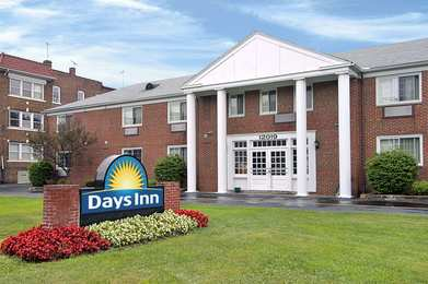 Days Inn Lakewood