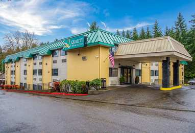 Quality Inn & Suites Lacey