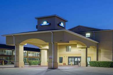 Days Inn West Garland