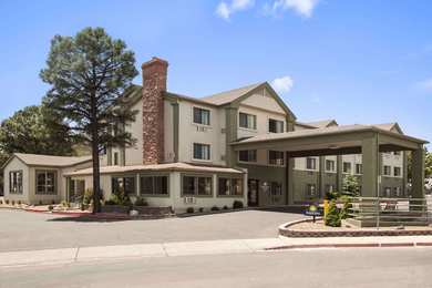 Days Inn East Flagstaff