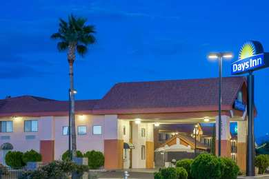 Days Inn Airport Tucson