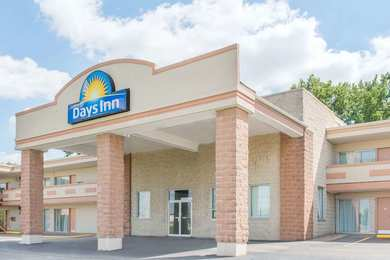 Days Inn Hazelwood