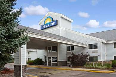 Days Inn Cheyenne