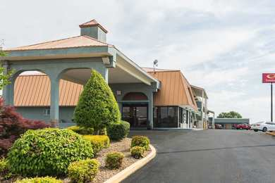 Econo Lodge White Pine