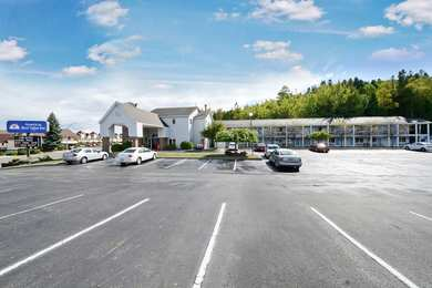 Americas Best Value Inn St Ignace