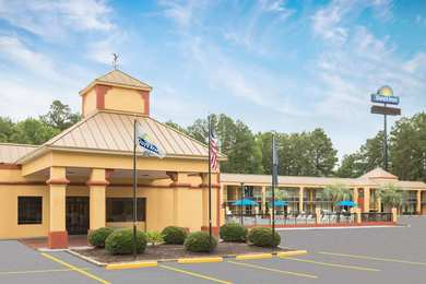 Days Inn South Orangeburg