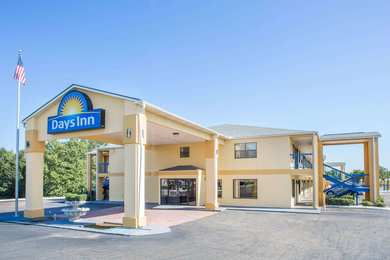 Days Inn Enterprise