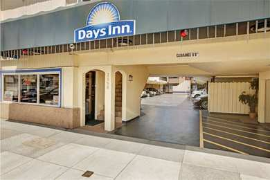 Days Inn Lombard Street San Francisco