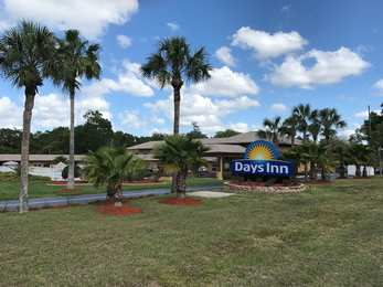 Days Inn Orange City