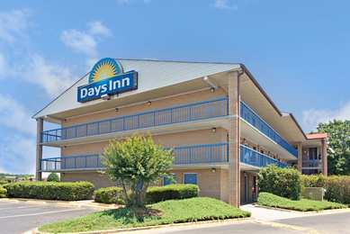 Days Inn Northlake Charlotte