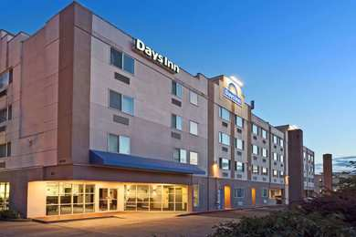 Days Inn Airport SeaTac