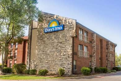 Days Inn Airport Morrisville