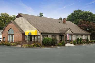 Days Inn Great Barrington