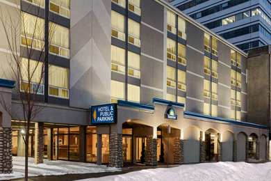 Days Inn Edmonton