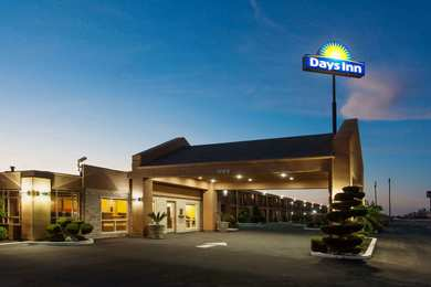 Days Inn Gateway to Yosemite Chowchilla