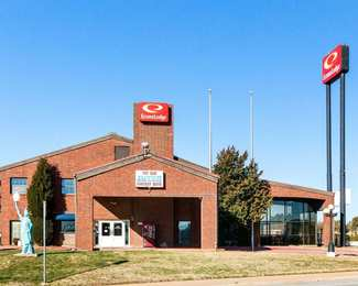 Econo Lodge Wichita Falls