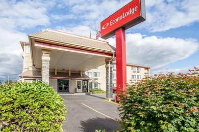 Econo Lodge Tukwila
