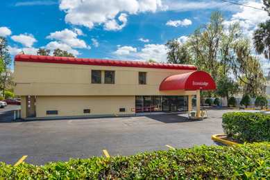 Econo Lodge University Gainesville