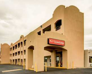 Econo Lodge East Albuquerque