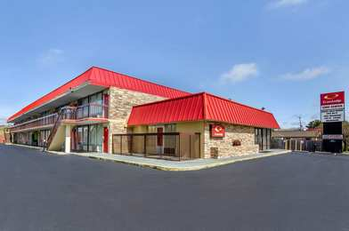 Econo Lodge Roanoke