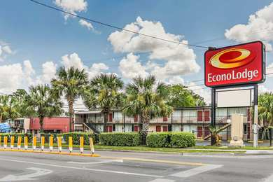 Econo Lodge North Tallahassee