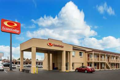 Econo Lodge East Staunton